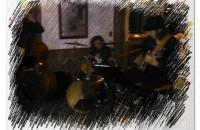 Andrea Balestra Trio
