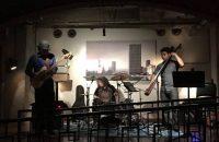 Andrea Balestra Trio / Studio